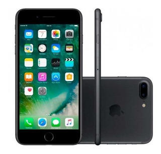 Celular iPhone 7 32 Preto