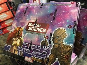 Box Booster Battle Scenes Forças Estelares Mega Promoção!!!