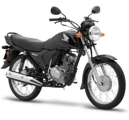 Honda Cb1 125 Año 2021. Entrega Inmediata!! Financiacion!