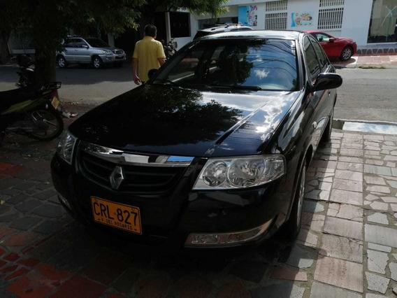 Renault Scala 2012