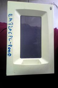 Porta Com Trava Microondas Durabrand Em720cpl-p00b