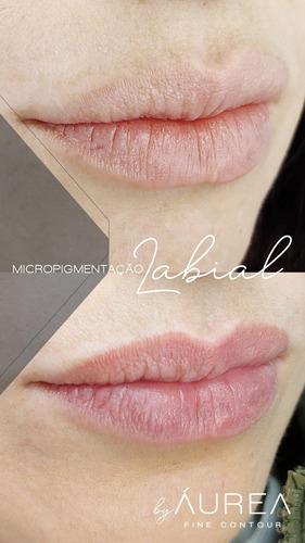 Micro Labial