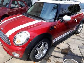 Mini Cooper 1.6 Chili 2010 Aa Velurpiel Qc At Aa Ee Rines Cd