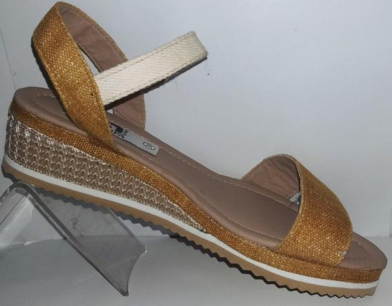 Sandalias Calzado Para Damas Novus