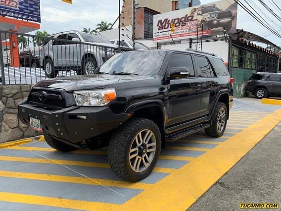 Toyota 4runner Premium