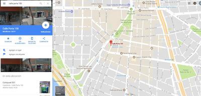 Local Comercial: Ventas X Internet Almacen X Centro Servicio