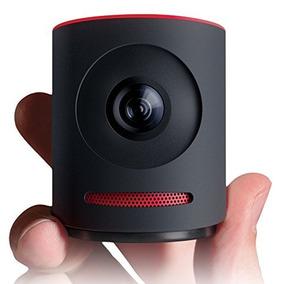 Câmera Mevo Live Event Gravação Ao Vivo Android And Ios