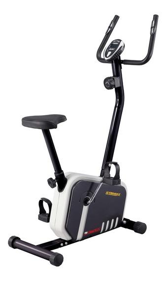 Bicicleta Vertical Fija Magnetica Randers Arg-141 Rueda 3.5k