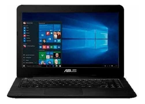 Notebook Asus Z450la-wx002t Intel Core I5 - Hd 1tb - 4gb Ram