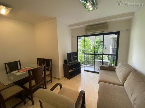 Apartamento - Vila Olimpia - Ref: 10022 - L-a-palaz1010