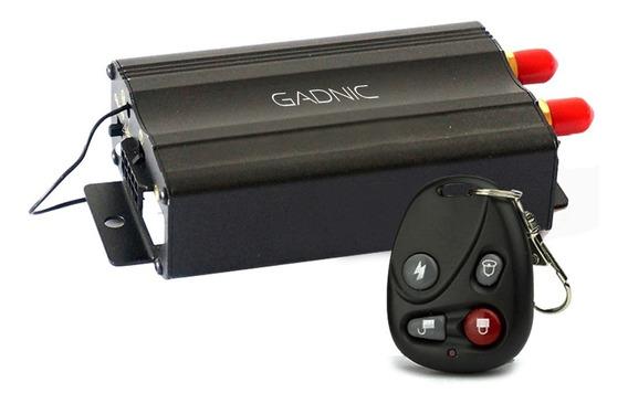 Gps Tracker Localizador Rastreador Satelital Apaga Motor Sms