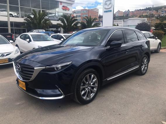 Mazda Cx-9 Grand Touring Full Equipo 2019
