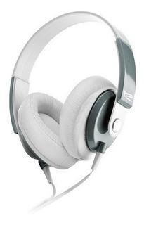 Diadema Klipxtreme Obession Khs-550wh Control De Audio-3.5mm