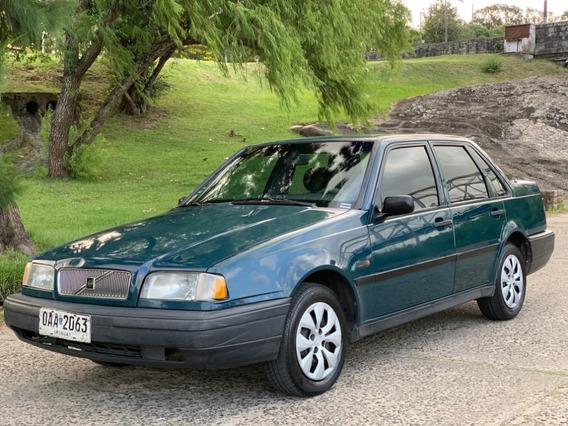 Volvo 460 Full 1997 Muy Buen Estado!