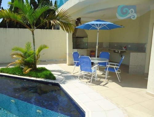 Imagem 1 de 20 de Casa  Residencial Para Locação, Jardim Virginia, Guarujá. - Ca1367
