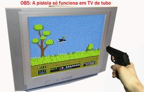 Video Game Jogo Retro Nes Famoso Nintendinho Promoção