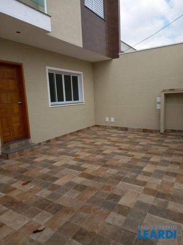 Imagem 1 de 15 de Casa Assobradada - Ipiranga - Sp - 635579