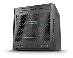 Servidor Hp Proliant Microserver G10 Sem Disco 8 Gb Nfe+ Gar