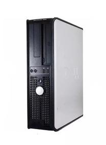 Computador Dell Optiplex 380 + Teclado + Mouse