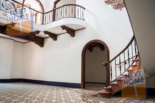 Venta / Renta Casa Polanco