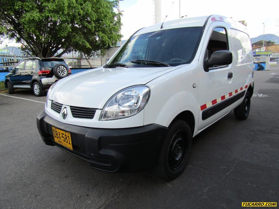 Renault Kangoo Utilitaria