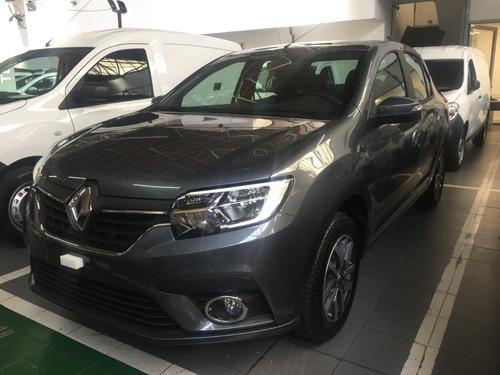 Renault Logan Intense 1.6 Okm 2021