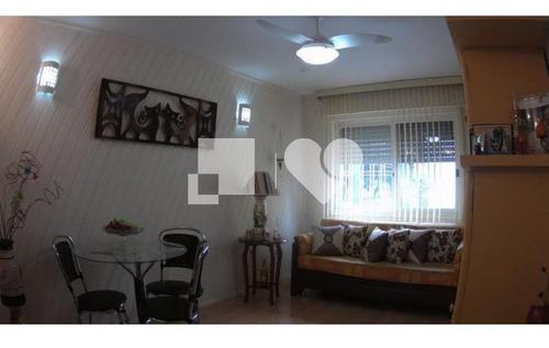 Imagem 1 de 15 de Apartamento - Nonoai - Ref: 32091 - V-53591970