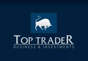 Treinamento Completo Top Trader Ronal Cutrim Completo