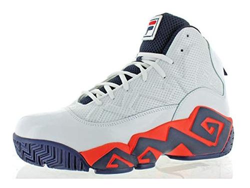 Zapatillas De Baloncesto Fila Mb Para Hombre