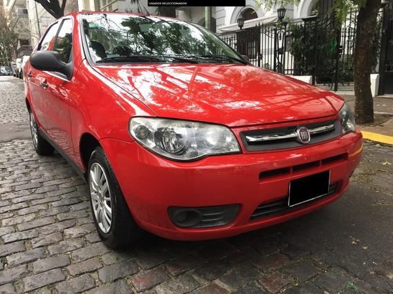Fiat Siena 1.4 Fire 2012