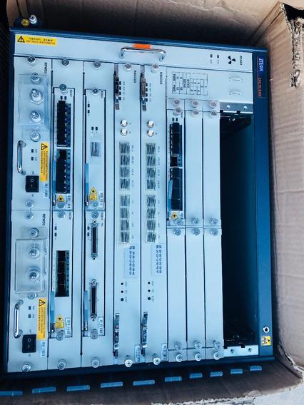 Switch Zte Zxctn 6300