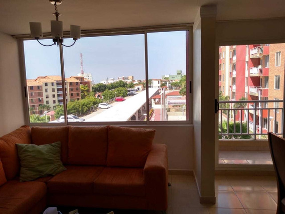 Arriendo Apartamento En Miramar