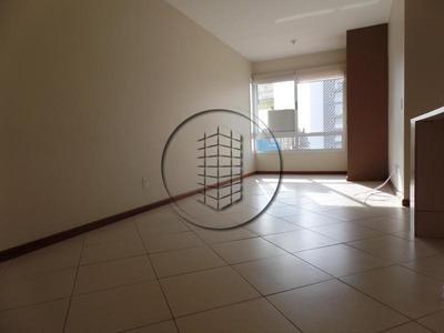 Apartamento Com 02 Dormitório(s) Localizado(a) No Bairro Centro Em São Leopoldo / São Leopoldo - 3774