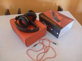 Headphone Stereo Modelo 2201-6 Tipo Dna