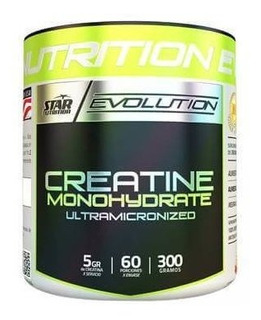 Creatine Monohydrate Eeuu X 300gr