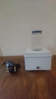 Agitador Magnetico Cerveza Artesanal