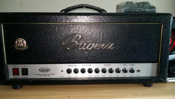Amplificador Bugera 1990 Série Infinium - Aceito Trocas