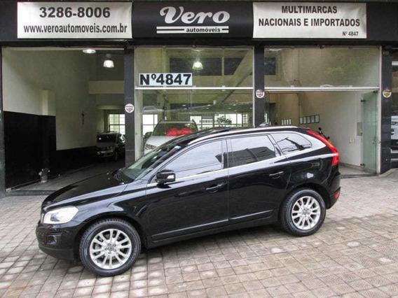 Volvo Xc60 3.0 Top 2010