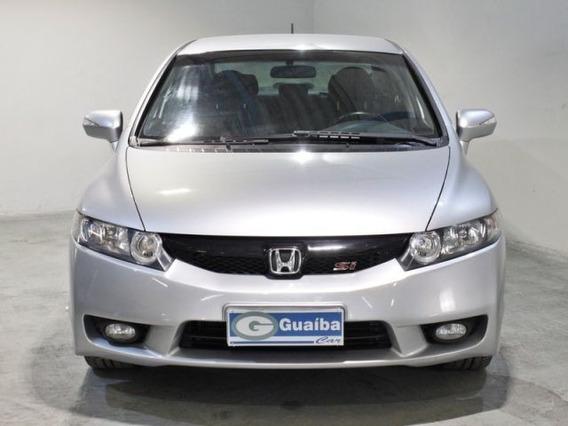 Honda Civic Si 2.0 16v, Fsi4433