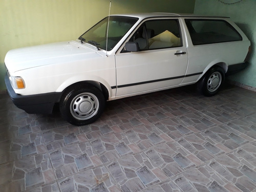 Volkswagen Parati Cl Ap Álcool