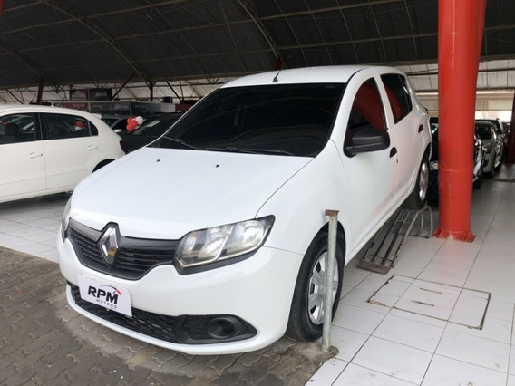 Sandero 1.0 12v Sce Flex Authentique Manual 56000km