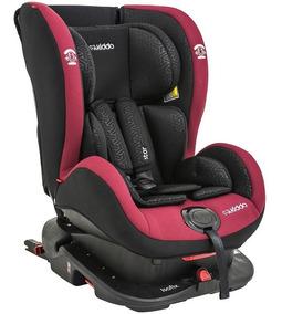Cadeira Auto Star Isofix 0 À 25kg Inclinação Kiddo Vinho