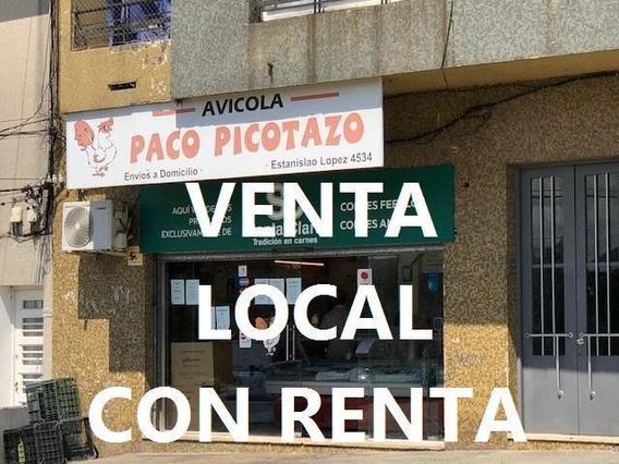 Con Renta! Oportunidad De Inversión!!!