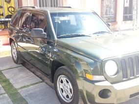 Jeep Patriot Familiar Circula Diario Todo En Regla