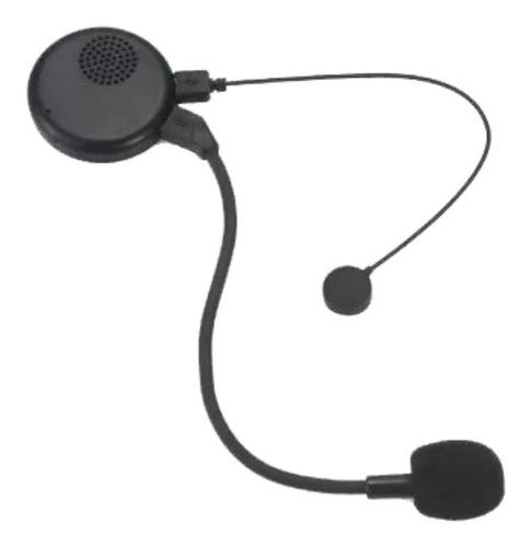 Diadema Auricular Moto Casco Manos Libres Bluetooth M8