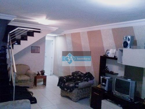 Imagem 1 de 15 de Sobrado Residencial / Comercial À Venda, Belenzinho, São Paulo - Prox Metrô Belém. - So0187