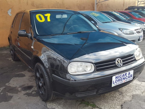 Golf 2001**1.6** Completo