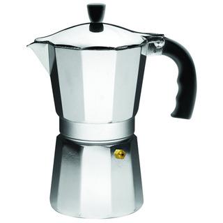 Imusa Ee. Uu. B120-43v Cafetera Espresso De Aluminio Y Es