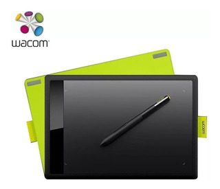 Tableta Wacom Para Diseño Gráfico