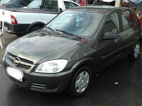 Chevrolet Celta 1.0 Spirit Flex Power 5p 2010